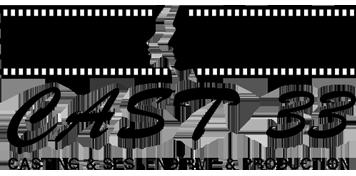 Cast33 | Casting - Seslendirme - Production